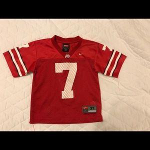 Ohio State football shirt